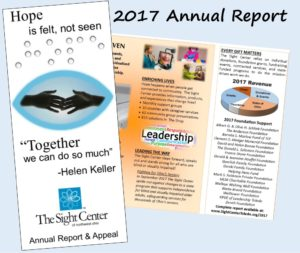 Download the printable 2017 Annual Report
