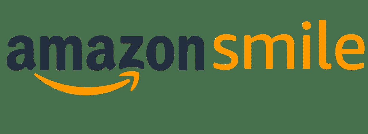 Amazon Smile Orange logo