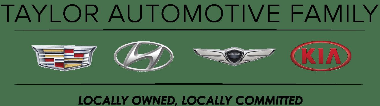 Taylor Automotive Family Logo