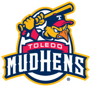 Mud Hens Authorized Logo (2)