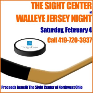 Walleye Jersey Night - Square Image