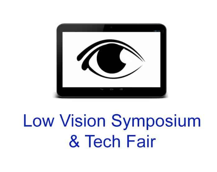 Low Vision Symposium
