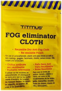 Fog eliminator cloth image