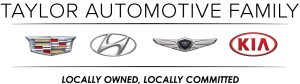 Taylor Automotive Family Logo