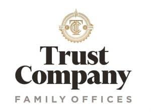 The Trust Company logo
