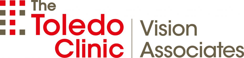 Toledo Clinic Vision Associates Logo