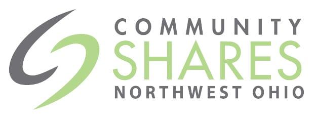 Community Shares logo